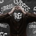 Estrés en trabajadores españoles, de Pixabay
