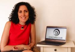 Verónica Rodríguez de Orellana, de CoachingClub
