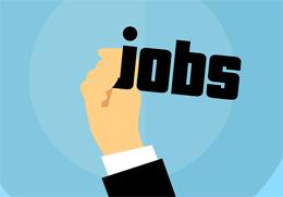 Candidato a trabajo, de pixabay