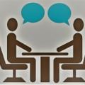 Entrevista de selección de personal, de Pixabay