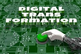 Fase de digitalización, de Pixabay