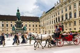 Vida en Viena, de Pixabay