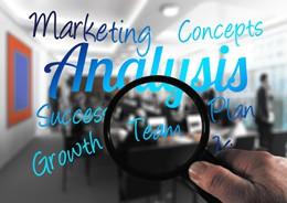 Análisis del marketing, de Pixabay