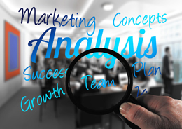 Análisis de marketing, de Pixabay