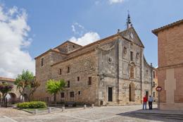 Convento de Santa Teresa en Lerma, de Open