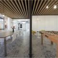 Diseño nuevo de oficinas, de Ofita