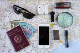 Documentación para viajes internacionales, de Rumbo