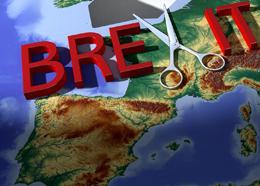 Efecto en España del Brexit, de Pixabay