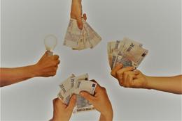 Financiación participativa, de Pixabay