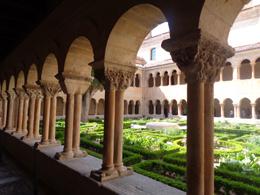 Monasterio de Silos, de Open