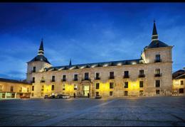 Palacio Ducal de Lerma, de Open