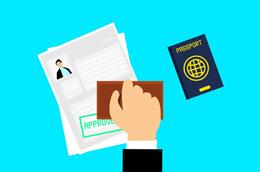Trámites de aduanas, de Pixabay