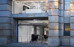 Zara en La Coruña, de Inditex