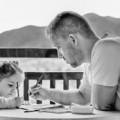 Conciliación de familia y trabajo, de Pixabay