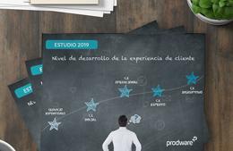 Estrategia de experiencia de cliente, de Prodware