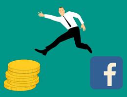 Inversión en redes sociales, de Pixabay