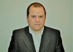 Javier Sánchez, de Altim Analytics