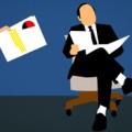 Presentación de curriculum, de Pixabay