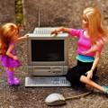 Conciliación de trabajo y niños, de Pixabay