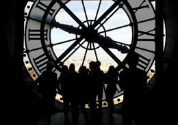 Control horario de los trabajadores, de Pixabay