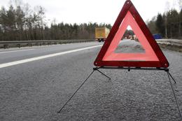 Emergencia de tráfico, de Pixabay