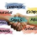 habilidades para contratación, de Pixabay