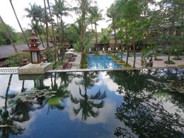 Hotel en Birmania, de Open