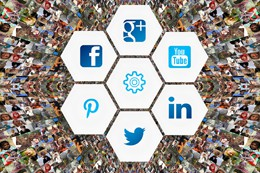Los social media, filtro de candidatos a trabajo, de Pixabay
