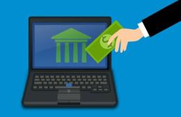 Tecnología bancaria, de Pixabay