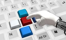 Automatización de puestos de trabajo, de pixabay
