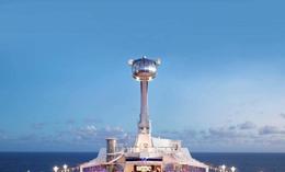 Cápsula elevada en crucero, de Aquotic.com