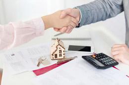 Contratación de hipoteca, de Sanahuja