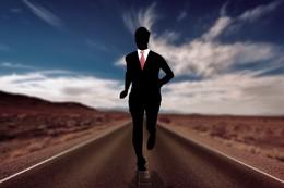 Deporte y CEOs, de Pixabay