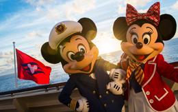 Disney en crucero, de Aquotic.com
