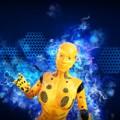 Inteligencia artificial y seguridad tecnológica, de Pixabay