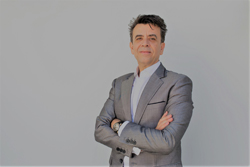Juan Rodríguez, de F5 Network