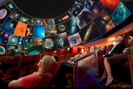 Planetario en crucero, de Aquotic.com