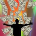 Ricos y millonarios, de Pixabay