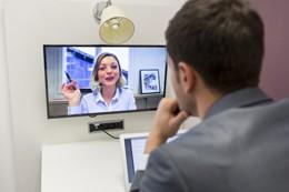 Videoentrevista para selección candidatos, de Easyrecrue