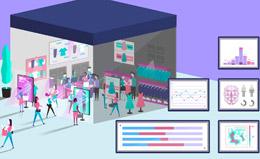 Analítica de datos en la tienda del futuro, de Beabloo
