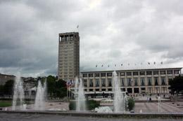 Ayuntamiento de Le Havre, de Open