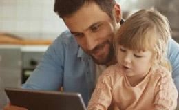 Conciliación de familia y trabajo, de Sodexo