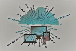 Gestión de datos en el cloud, de Pixabay