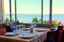 Restaurante Le Grand Largue, de Turismo de Le Havre