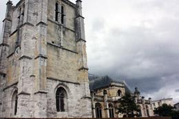 Notre Dame de Le Havre, de Open
