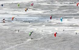 Windsurf en Le Havre, de Open