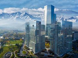 Almaty, de Open