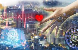Biometría en empresas, de B+Safe