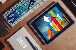 Consolidación de startups españolas, de Pixabay