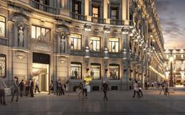 Galería Canaletas en Madrid, de Open